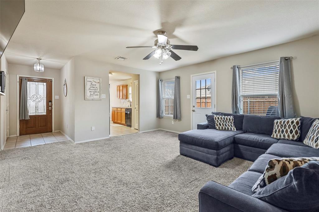 DFW Real Estate | 3306 Glenmore Drive Melissa, Texas 75454 4