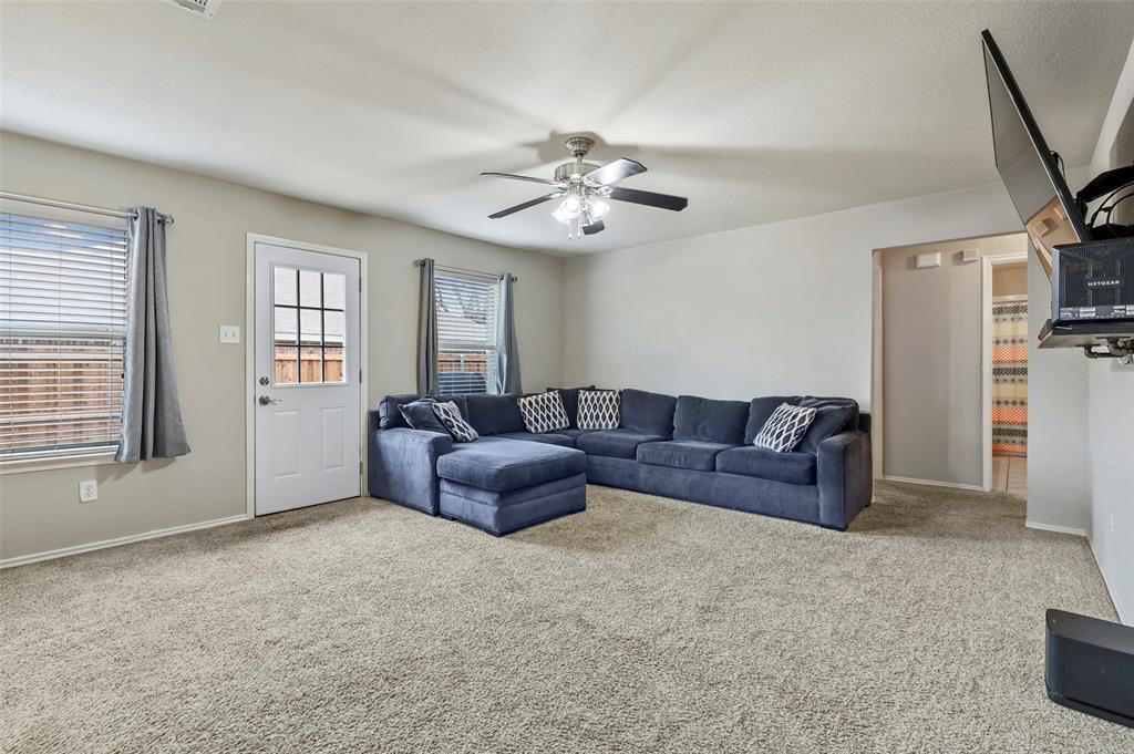 DFW Real Estate | 3306 Glenmore Drive Melissa, Texas 75454 5
