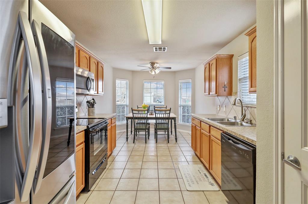 DFW Real Estate | 3306 Glenmore Drive Melissa, Texas 75454 7