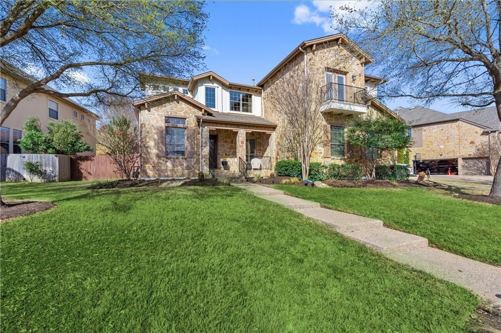 ActiveUnderContract   12201 Las Flores Drive Austin, TX 78732 2