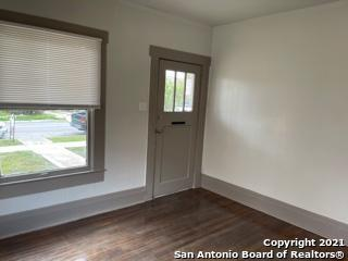 Off Market | 519 W RIDGEWOOD CT San Antonio, TX 78212 4