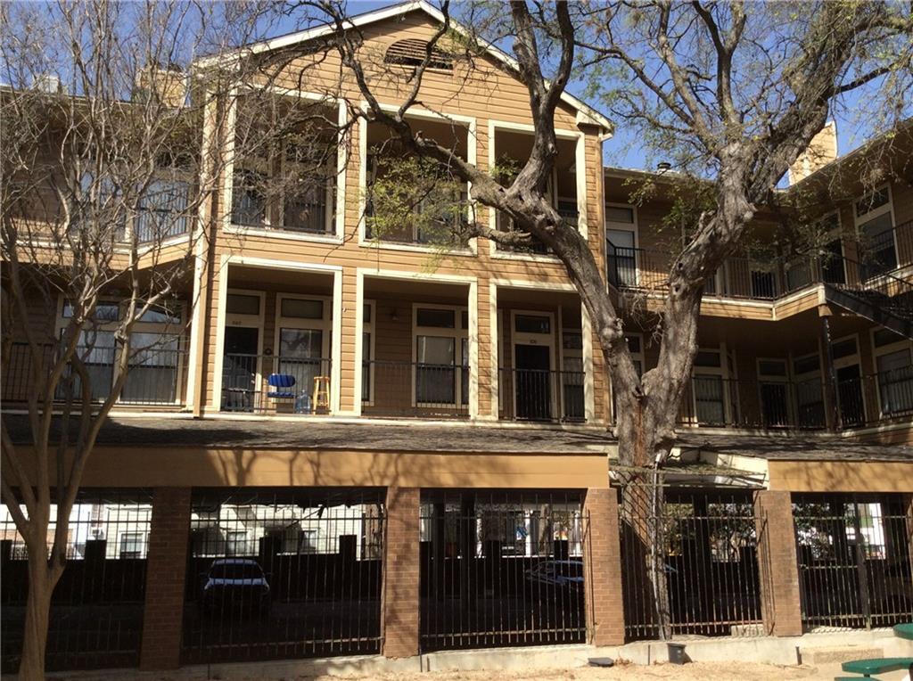 Closed | 2802 Nueces Street #304 Austin, TX 78705 15
