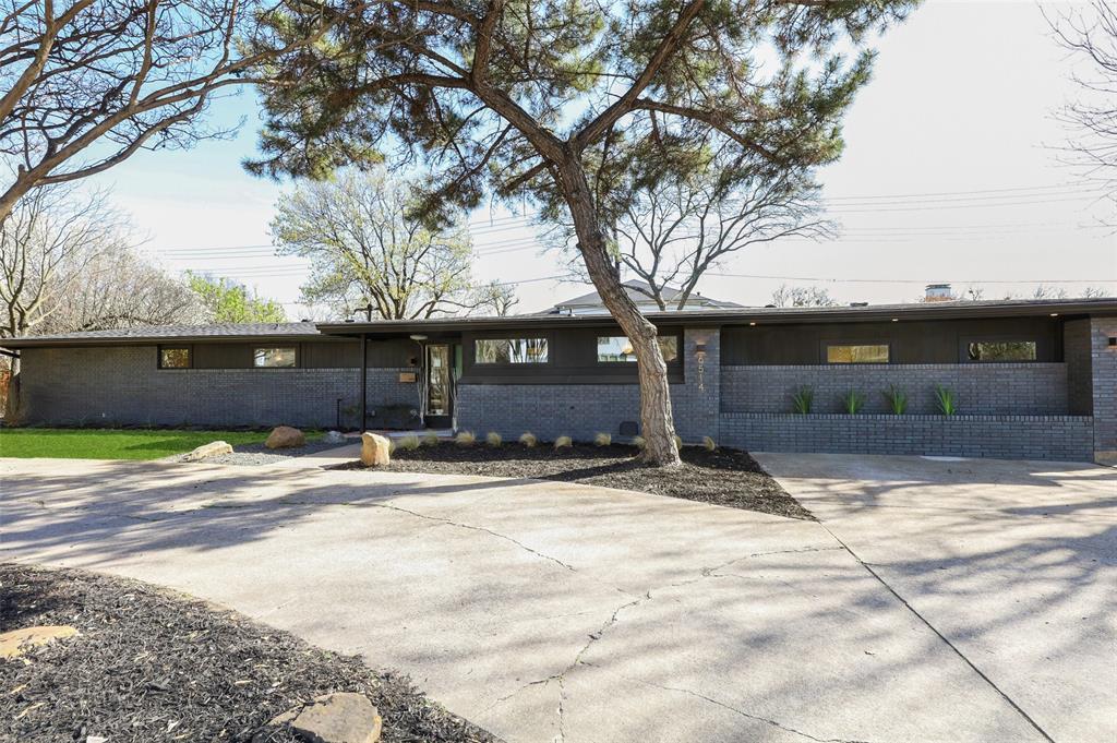 Dallas Luxury Real Estate | 6514 Walnut Hill Lane Dallas, Texas 75230 0