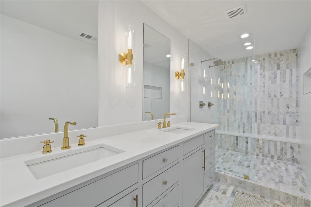 Dallas Luxury Real Estate | 6514 Walnut Hill Lane Dallas, Texas 75230 20
