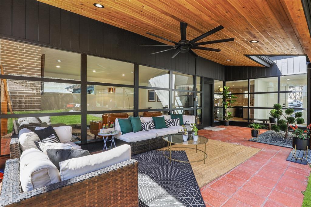 Dallas Luxury Real Estate | 6514 Walnut Hill Lane Dallas, Texas 75230 34