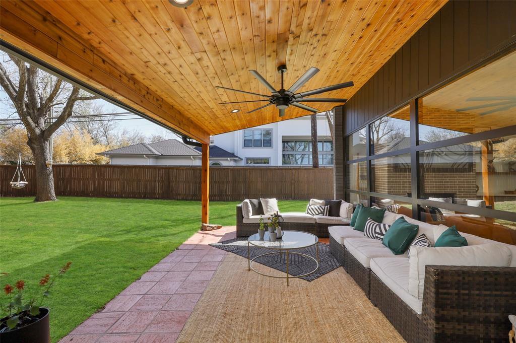 Dallas Luxury Real Estate | 6514 Walnut Hill Lane Dallas, Texas 75230 35