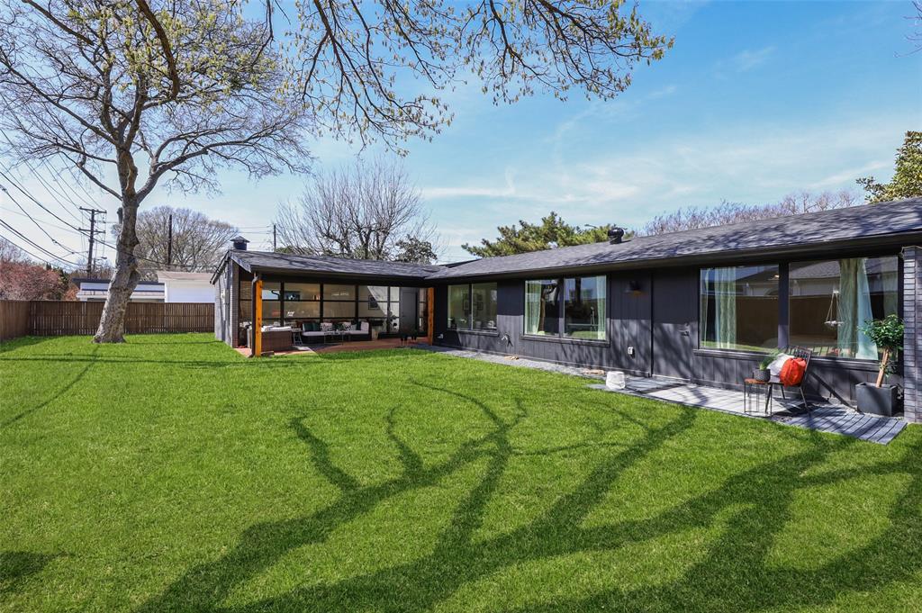 Dallas Luxury Real Estate | 6514 Walnut Hill Lane Dallas, Texas 75230 37