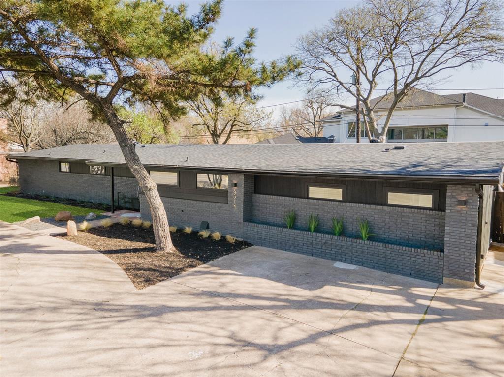 Dallas Luxury Real Estate | 6514 Walnut Hill Lane Dallas, Texas 75230 39