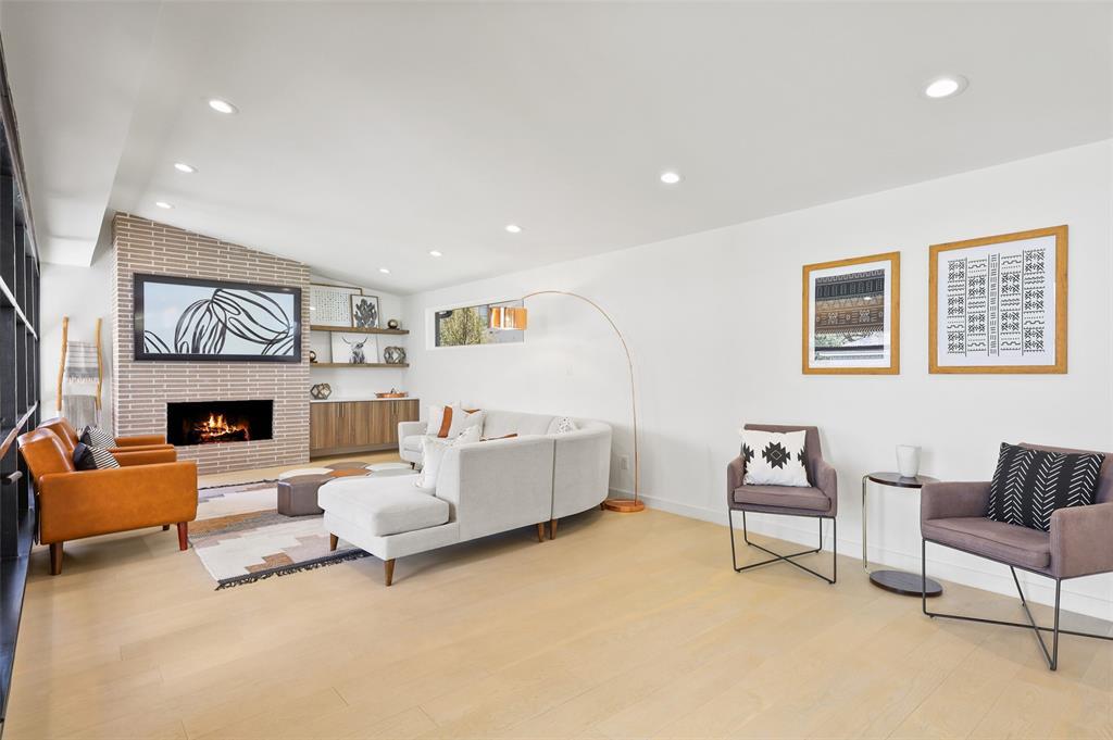 Dallas Luxury Real Estate | 6514 Walnut Hill Lane Dallas, Texas 75230 9