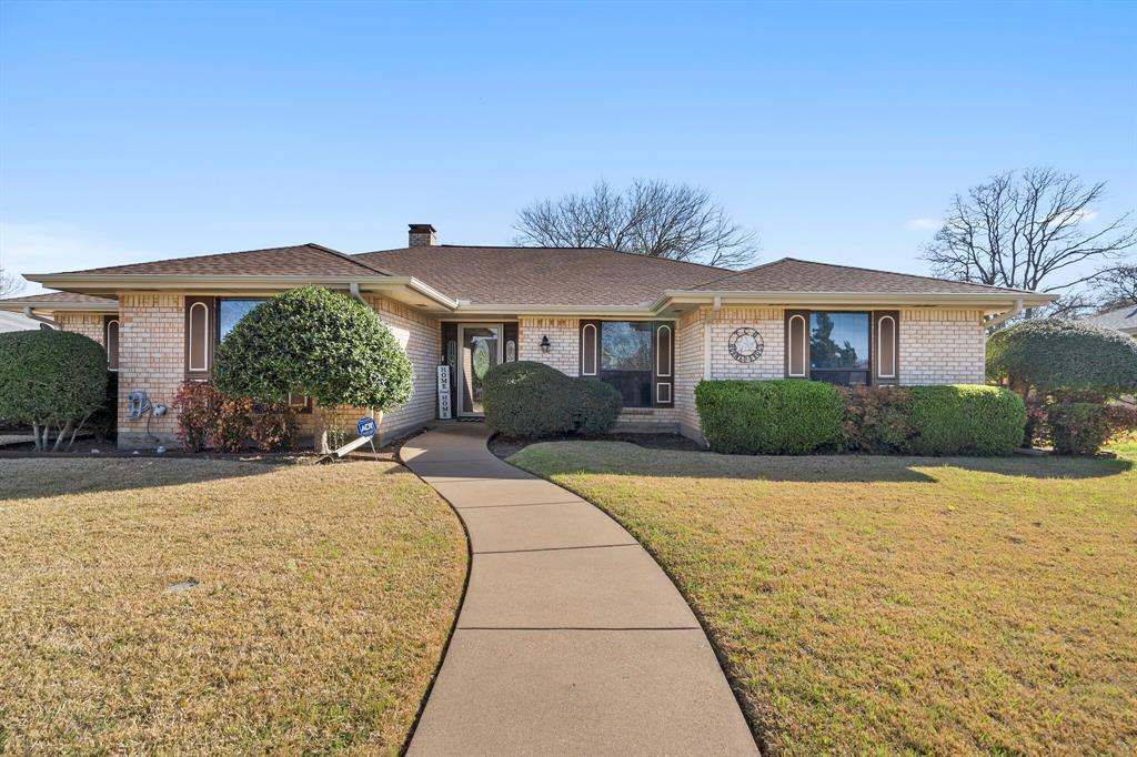 Sold Property | 4429 Quail Hollow Road Fort Worth, Texas 76133 1