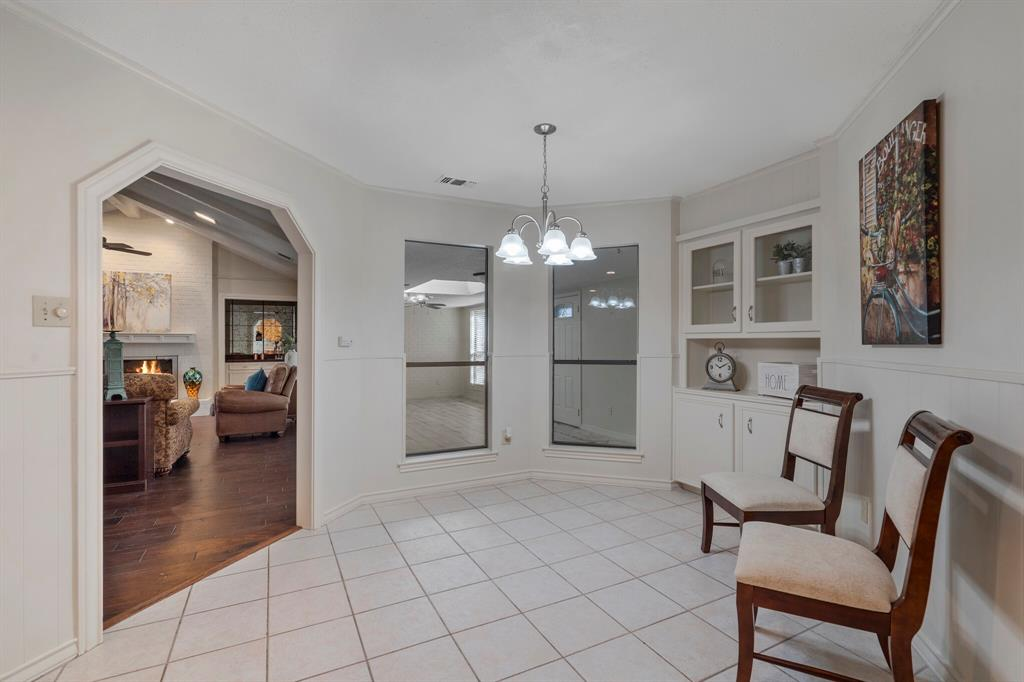 Sold Property | 4429 Quail Hollow Road Fort Worth, Texas 76133 3