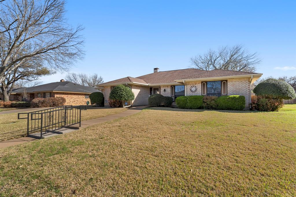 Sold Property | 4429 Quail Hollow Road Fort Worth, Texas 76133 33
