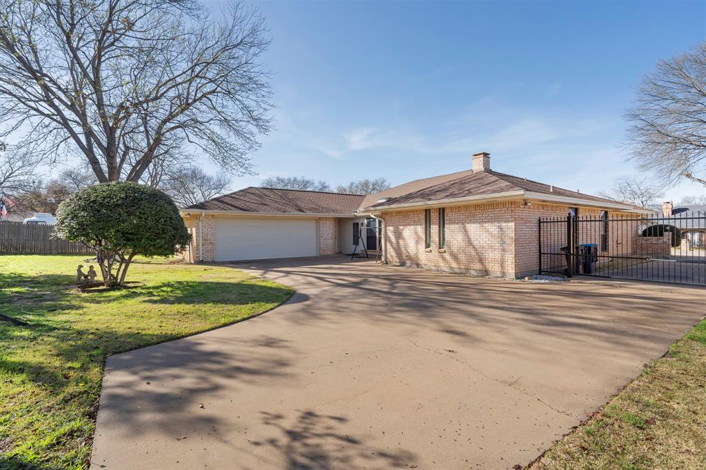 Sold Property | 4429 Quail Hollow Road Fort Worth, Texas 76133 34