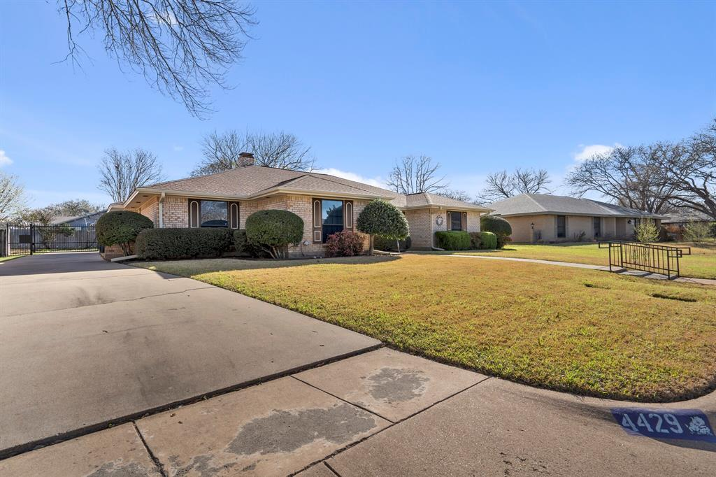 Sold Property | 4429 Quail Hollow Road Fort Worth, Texas 76133 35