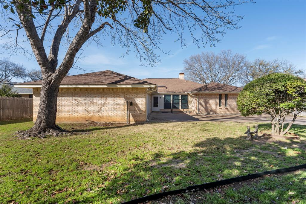 Sold Property | 4429 Quail Hollow Road Fort Worth, Texas 76133 36