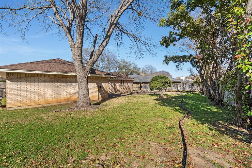 Sold Property | 4429 Quail Hollow Road Fort Worth, Texas 76133 37