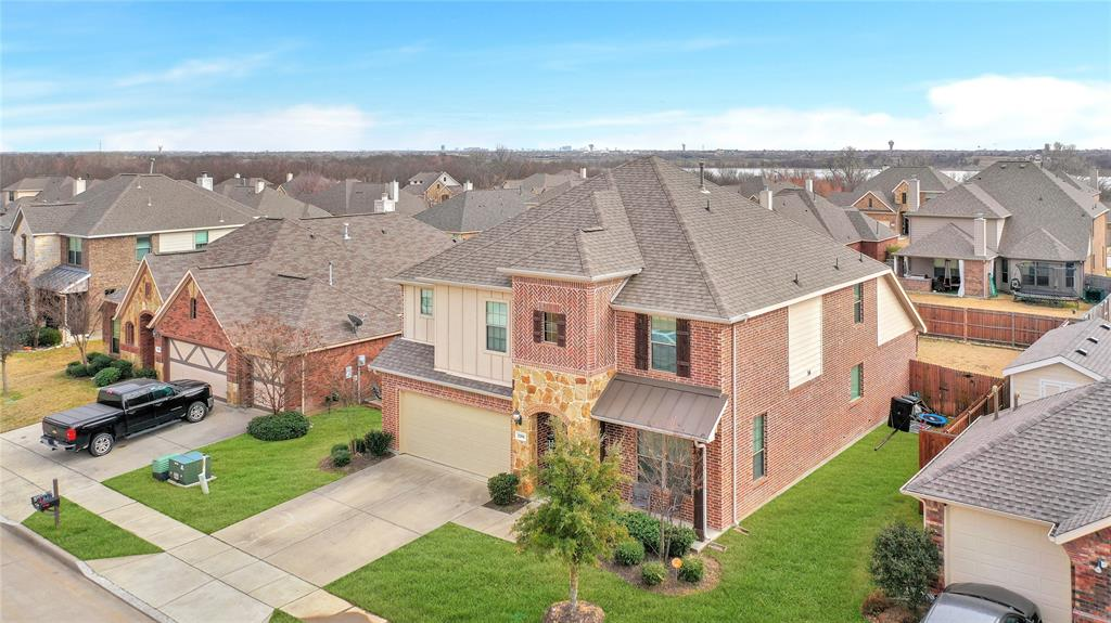 Pending | 2208 Gregory Creek Drive Little Elm, Texas 75068 0