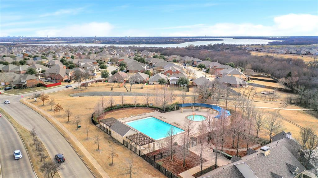 Pending | 2208 Gregory Creek Drive Little Elm, Texas 75068 1