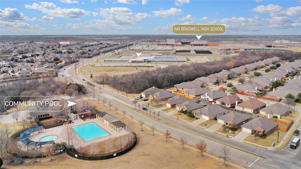 Pending | 2208 Gregory Creek Drive Little Elm, Texas 75068 27
