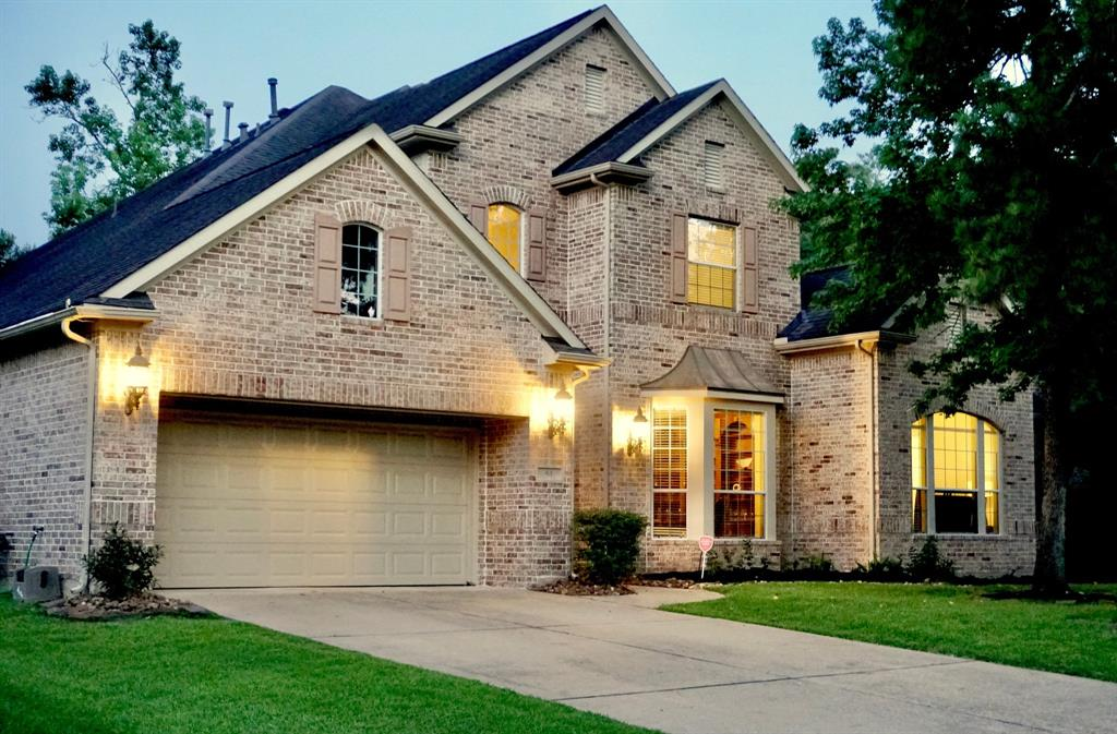 Active | 63 Nocturne Woods Place The Woodlands, Texas 77382 0