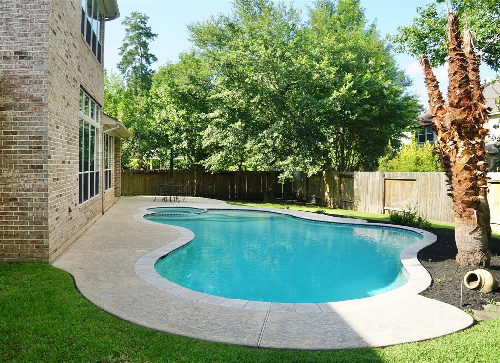 Active | 63 Nocturne Woods Place The Woodlands, Texas 77382 17