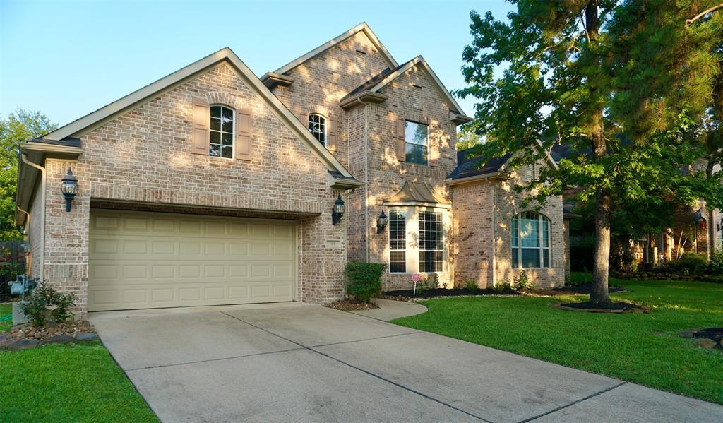 Active | 63 Nocturne Woods Place The Woodlands, Texas 77382 1