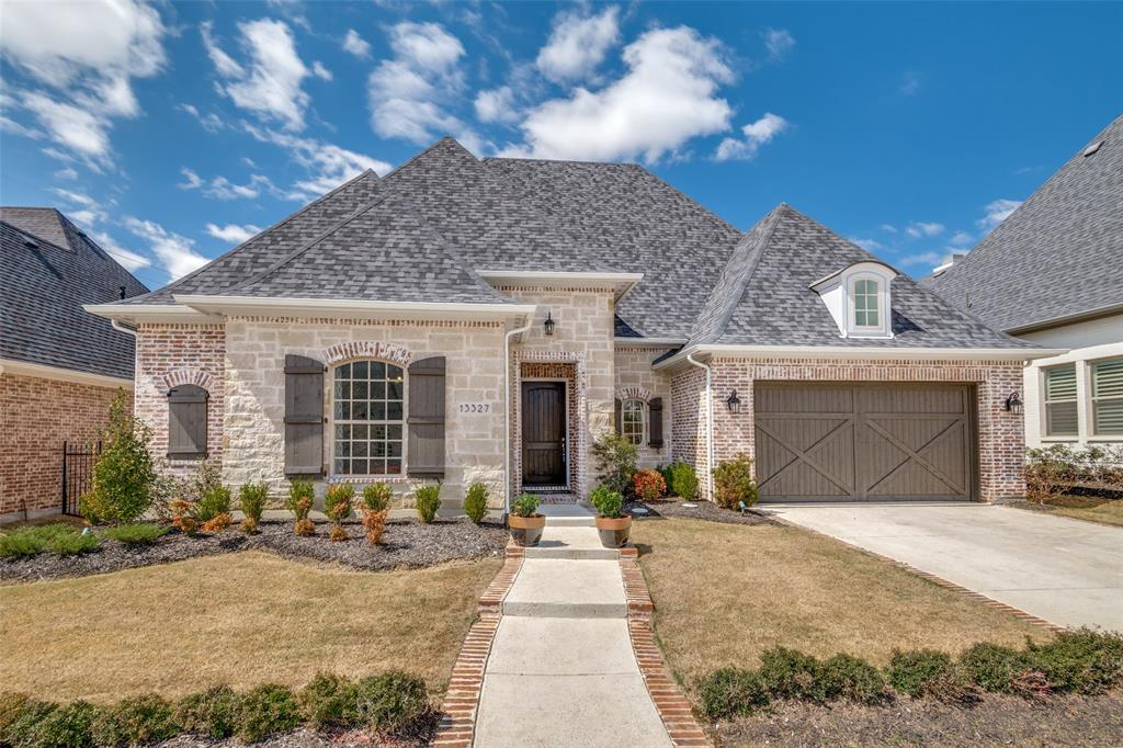 Active Contingent | 13327 Terlingua Creek Drive Frisco, Texas 75033 0