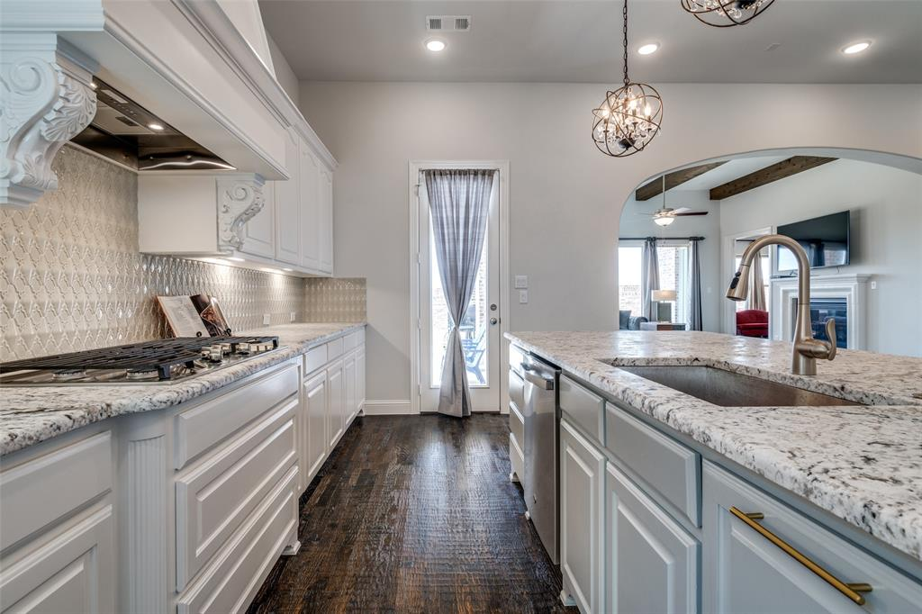 Active Contingent | 13327 Terlingua Creek Drive Frisco, Texas 75033 9