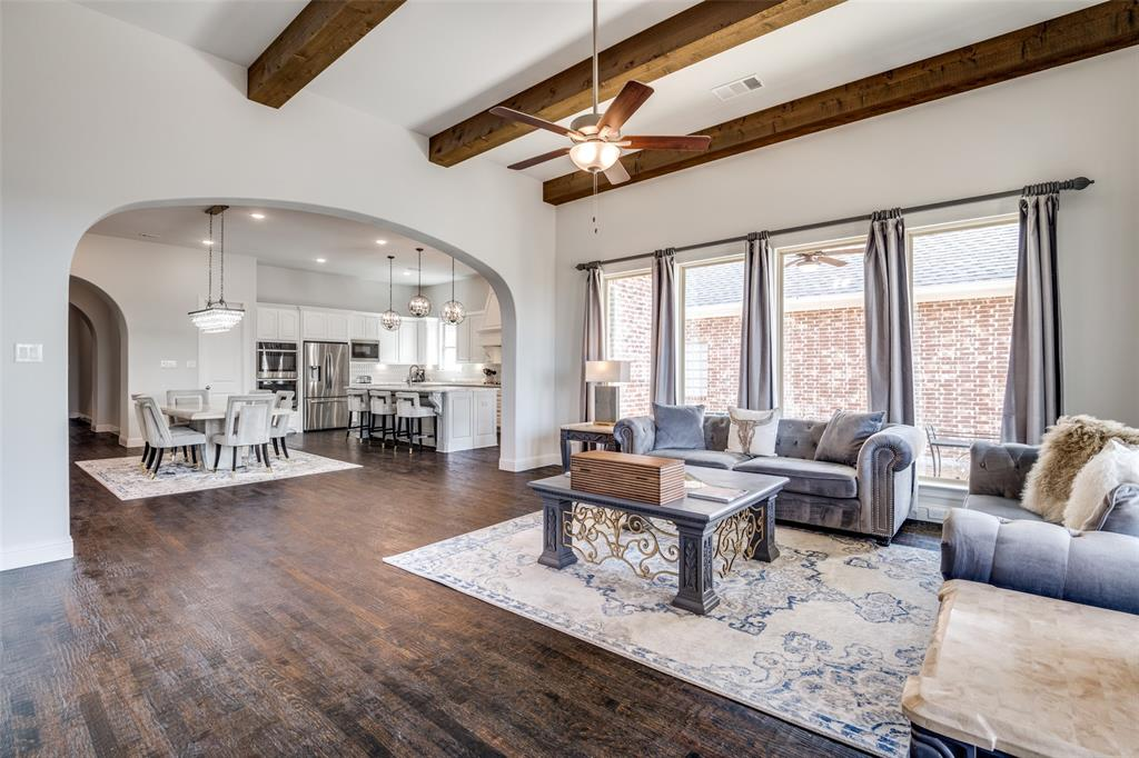 Active Contingent | 13327 Terlingua Creek Drive Frisco, Texas 75033 13