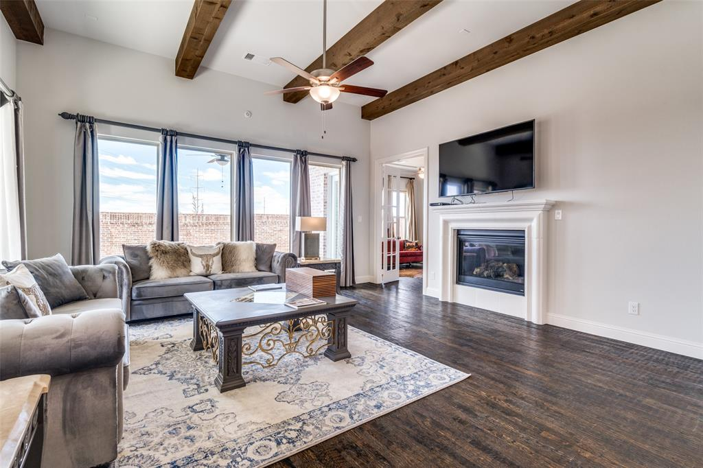 Active Contingent | 13327 Terlingua Creek Drive Frisco, Texas 75033 14