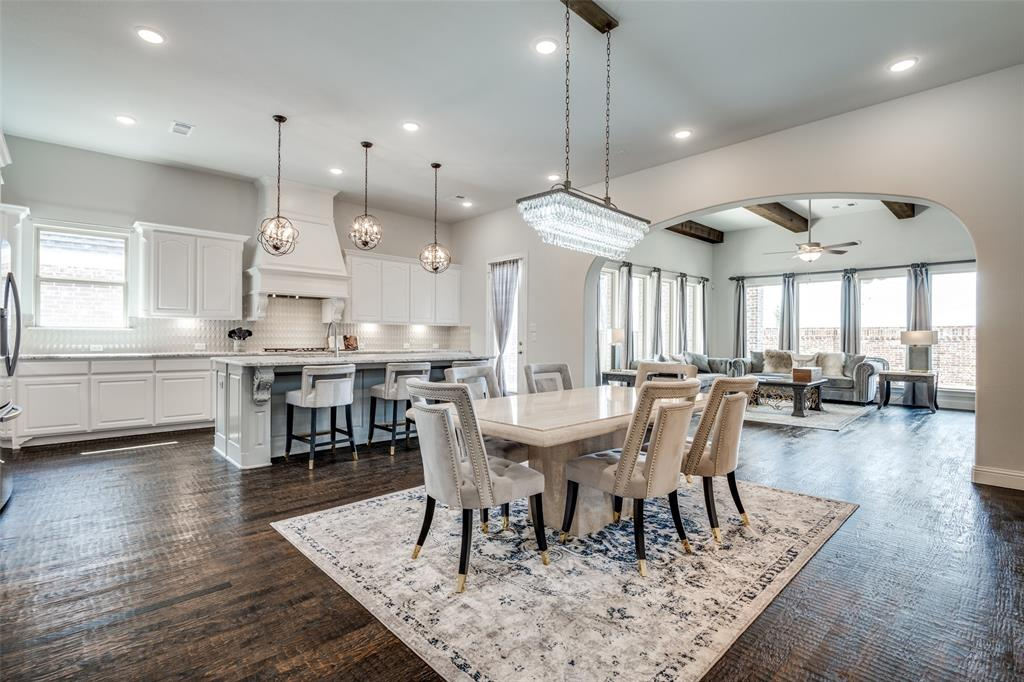 Active Contingent | 13327 Terlingua Creek Drive Frisco, Texas 75033 1