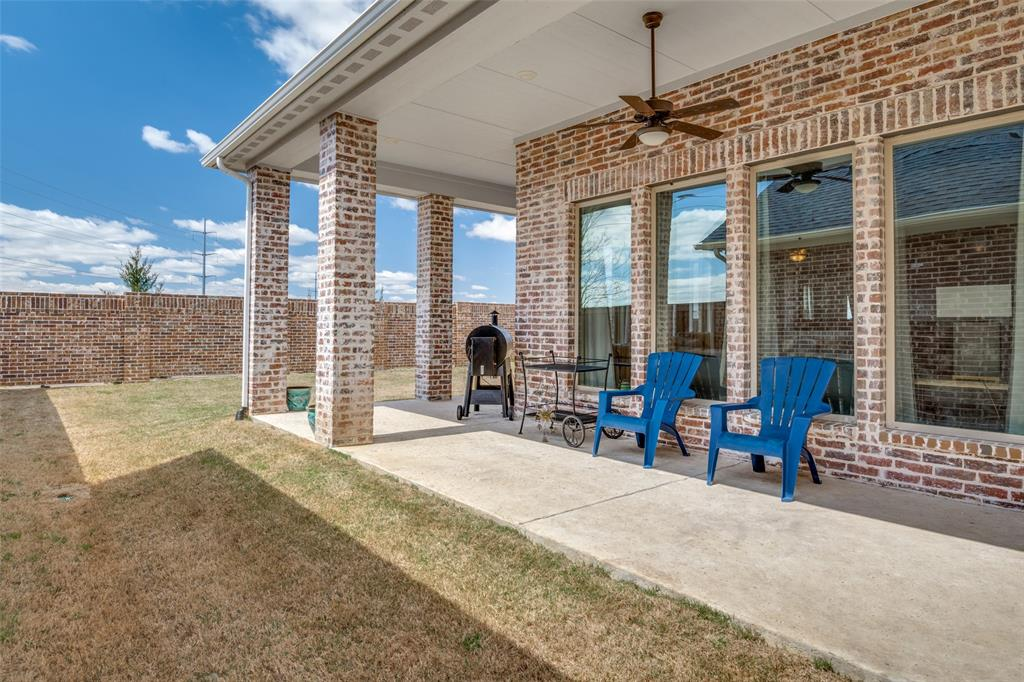 Active Contingent | 13327 Terlingua Creek Drive Frisco, Texas 75033 31