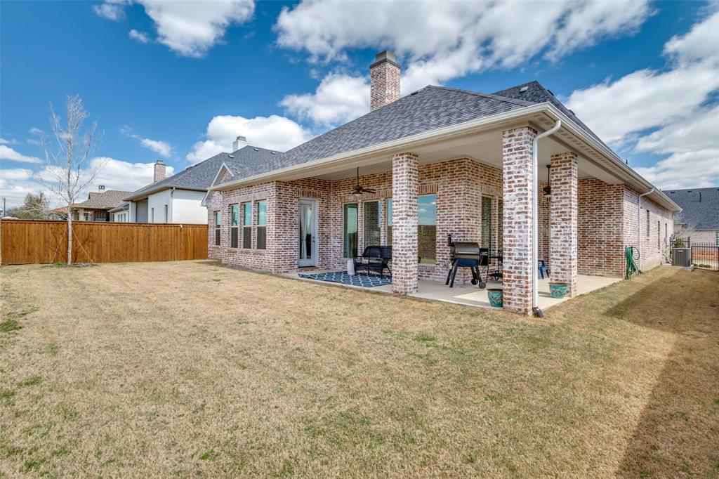 Active Contingent | 13327 Terlingua Creek Drive Frisco, Texas 75033 32