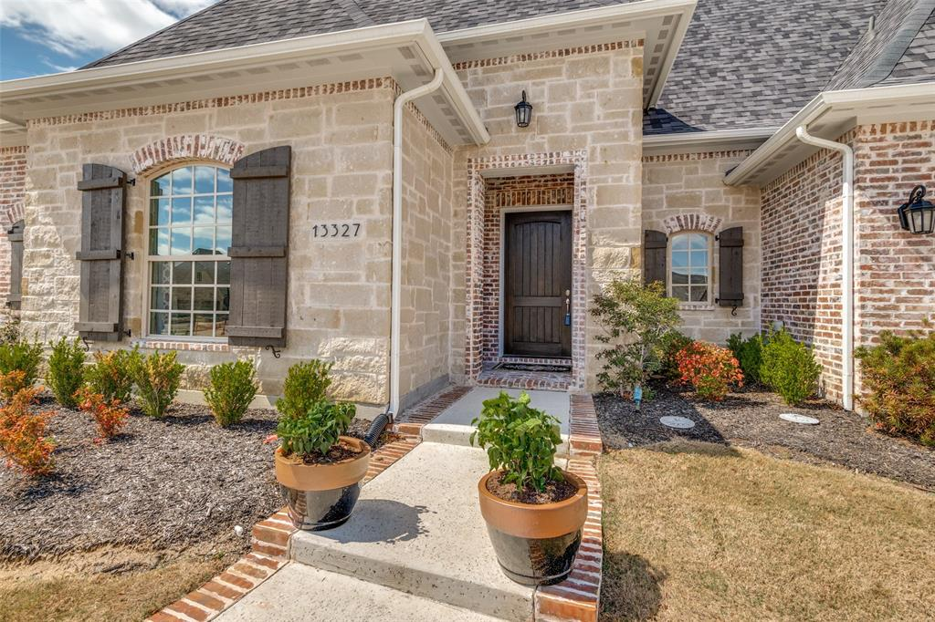 Active Contingent | 13327 Terlingua Creek Drive Frisco, Texas 75033 33