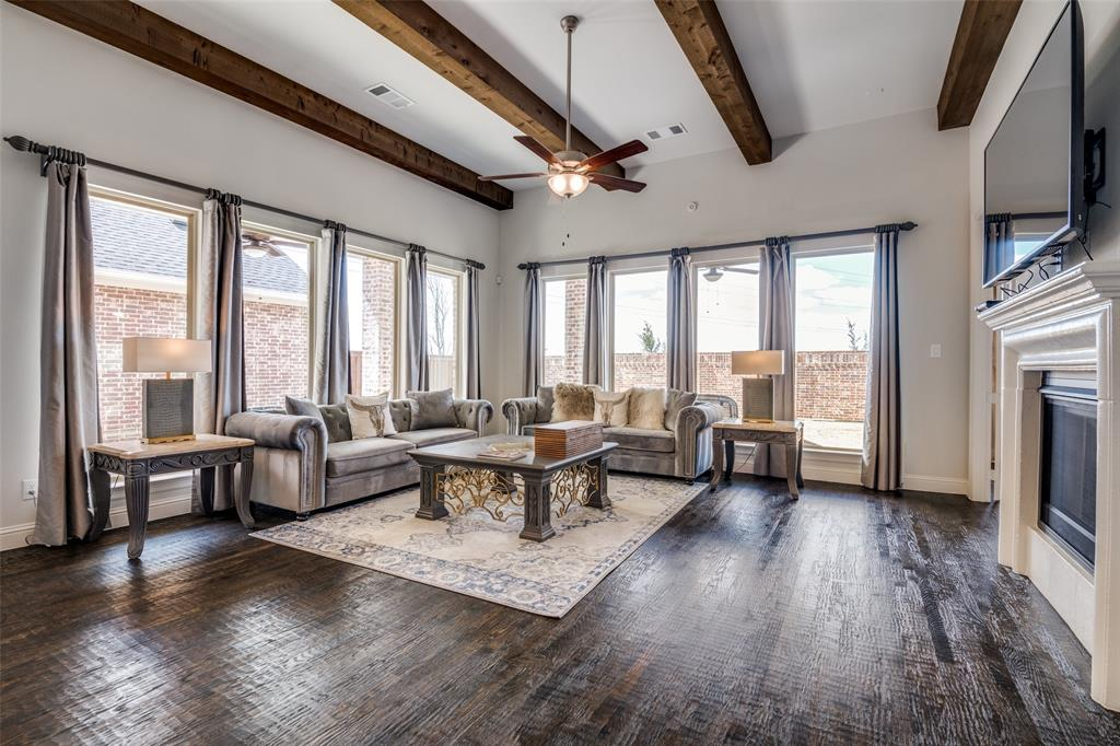 Active Contingent | 13327 Terlingua Creek Drive Frisco, Texas 75033 3