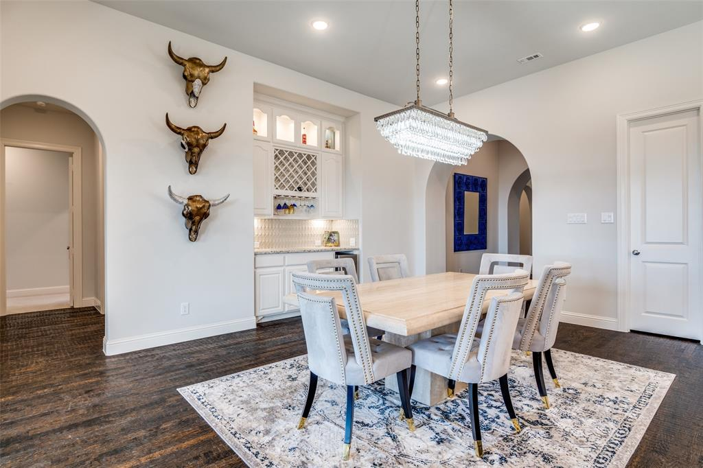 Active Contingent | 13327 Terlingua Creek Drive Frisco, Texas 75033 4