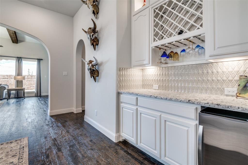 Active Contingent | 13327 Terlingua Creek Drive Frisco, Texas 75033 5
