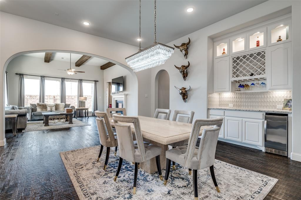 Active Contingent | 13327 Terlingua Creek Drive Frisco, Texas 75033 6