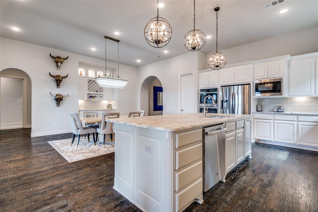 Active Contingent | 13327 Terlingua Creek Drive Frisco, Texas 75033 7