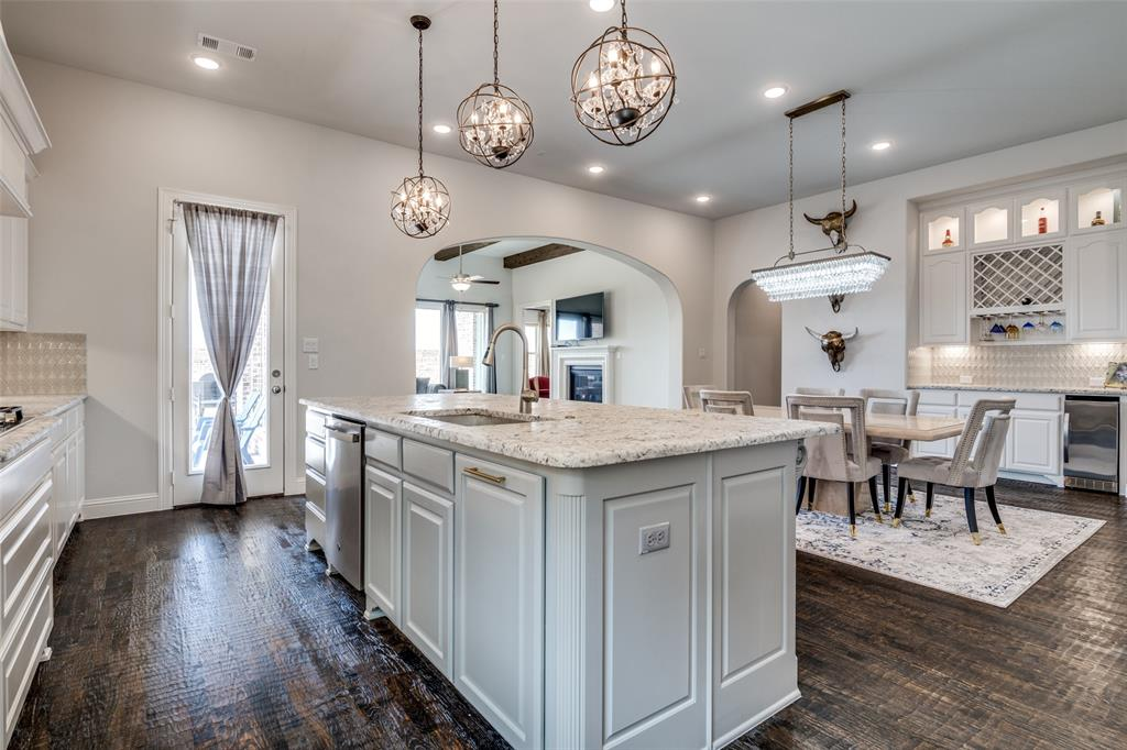 Active Contingent | 13327 Terlingua Creek Drive Frisco, Texas 75033 8