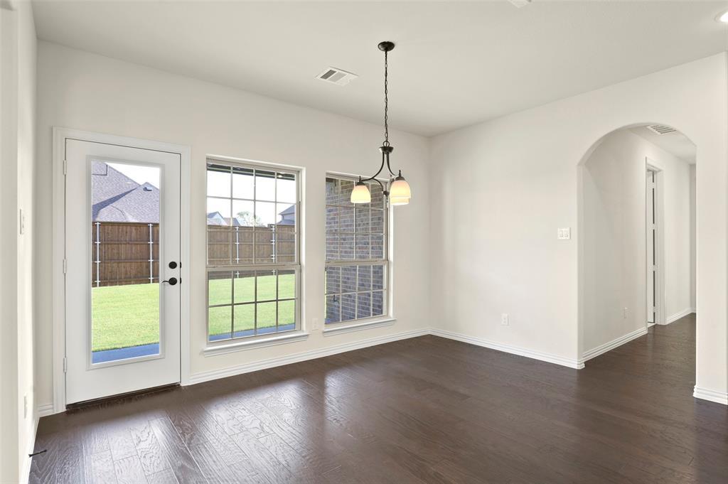 Leased   601 Winslow Lane Prosper, Texas 75078 13