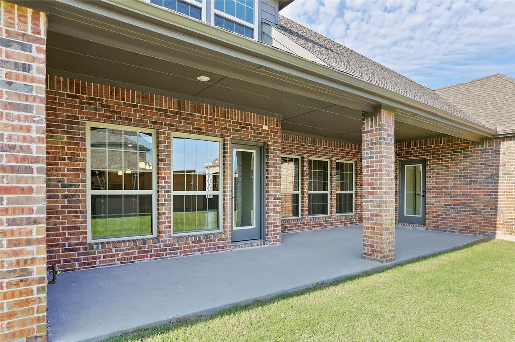 Leased   601 Winslow Lane Prosper, Texas 75078 27