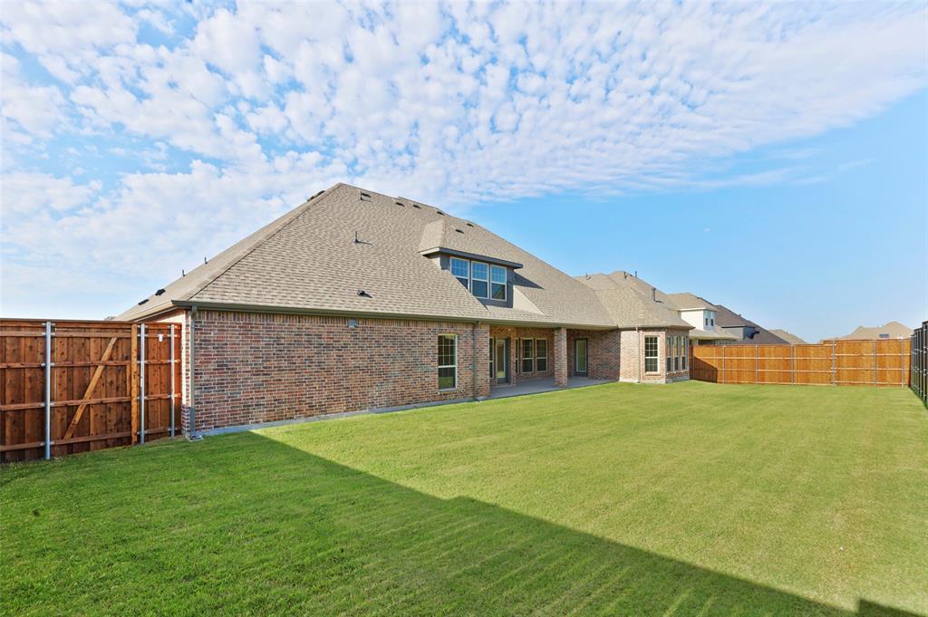 Leased   601 Winslow Lane Prosper, Texas 75078 28