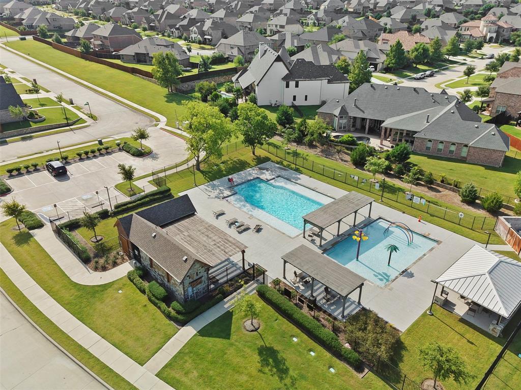 Leased   601 Winslow Lane Prosper, Texas 75078 29