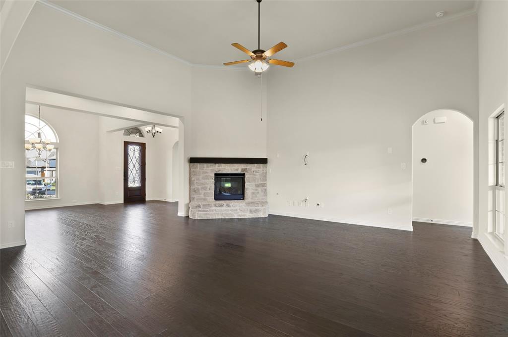 Leased   601 Winslow Lane Prosper, Texas 75078 6