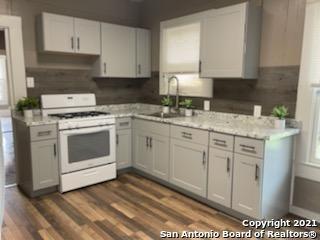 Off Market | 521 W RIDGEWOOD CT San Antonio, TX 78212 4