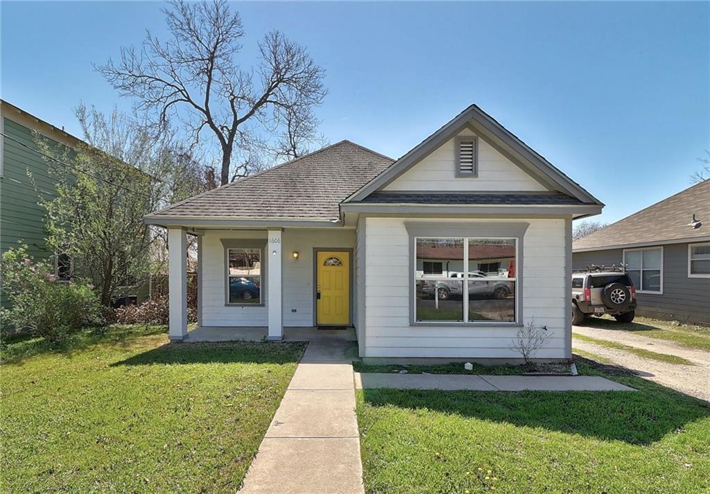 Closed   1606 E 19th Street Georgetown, TX 78626 0
