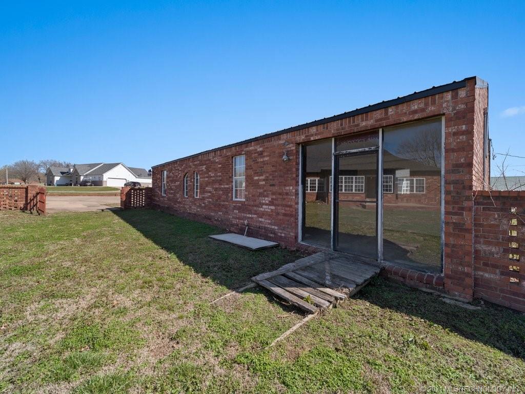 Off Market | 865 N Country Meadow Lane Skiatook, Oklahoma 74070 37