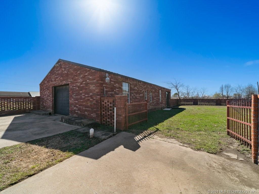 Off Market | 865 N Country Meadow Lane Skiatook, Oklahoma 74070 41