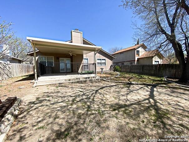Off Market | 807 Meadow Branch Converse, TX 78109 22